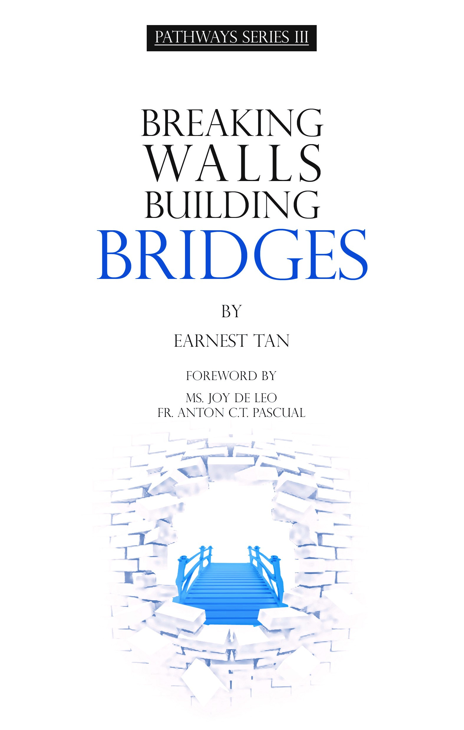 Breaking Walls Building Bridges