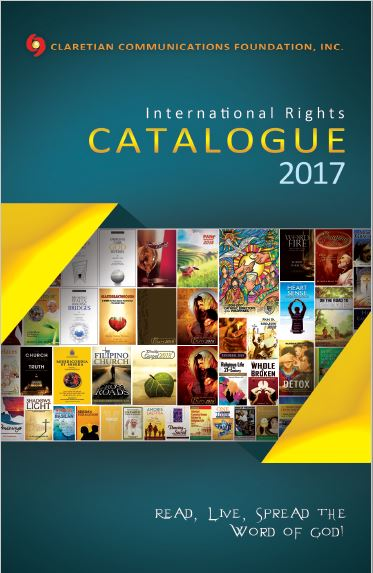 International Rights Catalogue 2016 2017 1 Claretian Publications 4