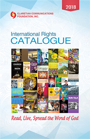 International Rights Catalogue 2018 2019
