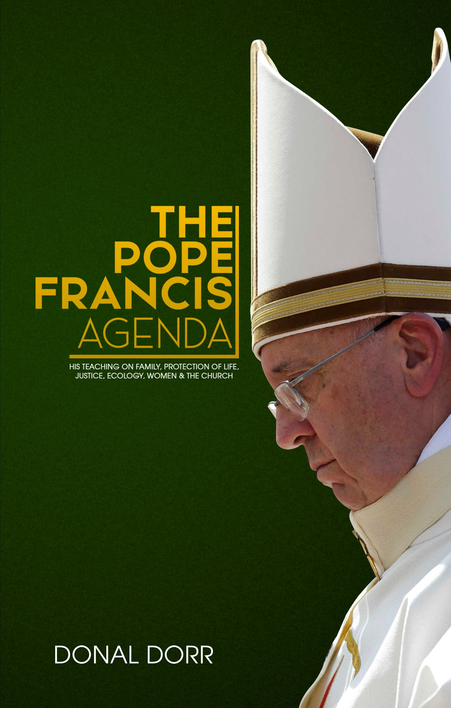 The Pope Francis Agenda
