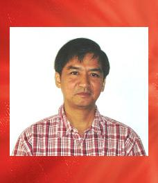 FR. PERCY JUAN G. BACANI, MJ